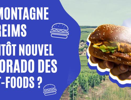 La Montagne de Reims, bientôt le nouvel eldorado des fast-foods ?