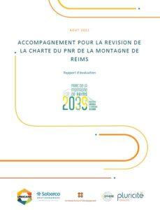 Bilan évaluatif de la Charte 2009 - 2024 (version de travail)